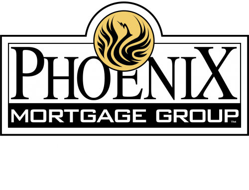 Phoenix Mortgage Group, Inc. Logo